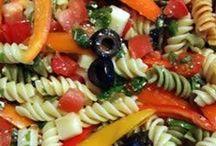 Food ♥ Pasta & Noodles