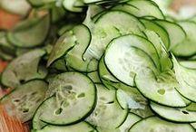 food ♥ salad