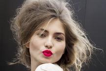 Hair // Makeup
