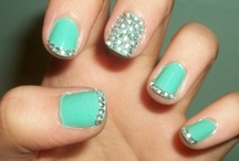 Nails / by Laura Coghlan