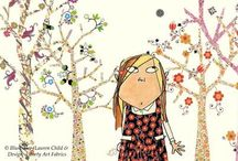 lauren child / Charlie and Lola