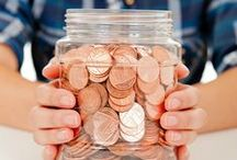 Frugal Living / How to live the frugal life and save a penny or two. / by Marcia Shepherd