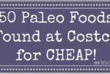 Paleo & Primal Resources / by Karen P