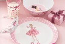 Cake Plates, Stands, etc. / by Marcia Shepherd