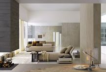 Lounge / Living Rooms / by Catherine Mesina