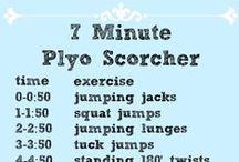 Truffles n' Treadmills Workouts