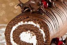 food ♥ christmas sweets