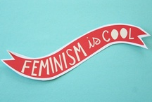 "The ""F"" word: Feminism!"