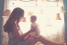 maternidad y bebes