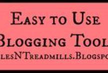 Truffles n' Treadmills Blog / trufflesntreadmills.blogspot.com