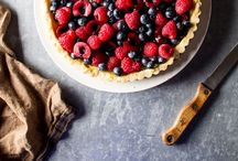 tart / by Sarah Jane Marchant