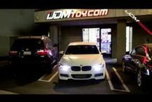 BMW LED Lights / by iJDMTOY.com Car LED