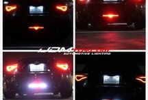 Scion LED Lights / by iJDMTOY.com Car LED