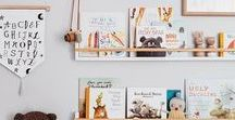 Little Rooms / Rooms for kids after the cribs are gone. Gorgeous boy and girl spaces to make children's living fun- especially shared rooms! kid friendly home decor, kid friendly living rooms, kid friendly home decor ideas, simple kid friendly home, kid friendly home design, modern kid friendly home, kid friendly home coffee tables, kid friendly home tips, kid friendly home style, kid friendly color schemes, family friendly fabrics, diy creativity center, child friendly home ideas, kid friendly backyard ideas