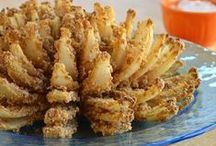 Onions / Onion recipes