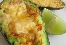Avocado / Avocado recipes