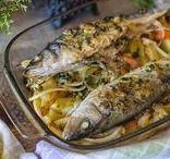 My Food / ¿Os gusta cocinar y comer bien?, os invito a que visiteis mi blog de cocina www.muchasrecetasdecocina.tk Aquí encontraréis multitud de recetas y videorecetas de todo tipo.