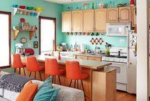 Home Goodies: Inspiration / by Lauren Matakas