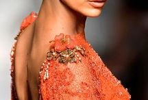 Tangerine Tango - oh yes / Color of the Year: tangerine tango