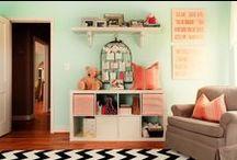 Dream Home / by Ashley Nachbar