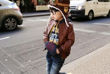 Kid swag / by MDG