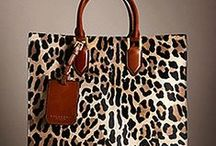 Animal Instinct-Animal Print Style / animal prints, accessories, fashion, jewelry, modern and classic at the same time, stylish