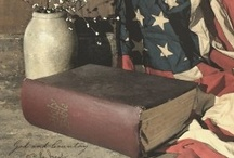 Bible / by Beth Larrick