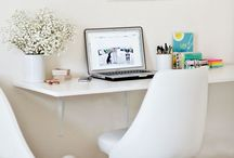 home office / by steph quinn