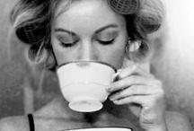 Tea Time~Me Time / by Anna Elizabeth Beisch