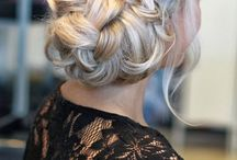 Fashion | Make-up, Hair, Nails / by Alyssa Davis