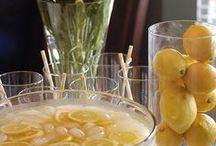 Drinks | Fruity / by Alyssa Davis