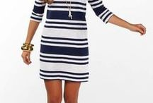Nautical Navy Blue / Navy Blue Items