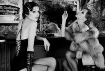 fashion / vintage, eccentric, classic, geek