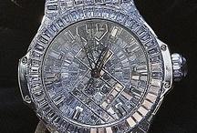 Watches,Clocks Men's  / by Christine Proudlock