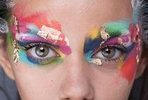 Drama Queen Makeup & Hair / by Beauty Binge