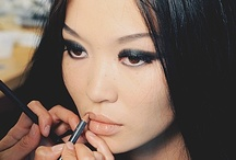 Runway Roadkill: Makeup and Hair   / by Beauty Binge