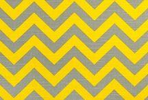 Yellow/Amarelo/Jaune / by Junior Farias