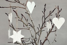 Christmas Inspiration / by KitzieG Designs By Laura Duffey