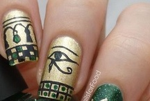 Nail Image of the Week / Most viral nail image of the week from Inspirationail Facebook page. http://www.facebook.com/Inspirationails
