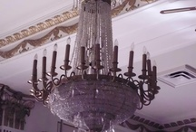 My Photo's--George Washington Hotel==Washington PA / by Beth Larrick
