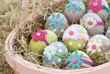 Easter & Spring / by D Morrison