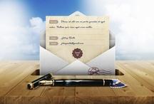 Inspiration / Web form design