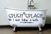 Splish Splash / by Cydnee Laine