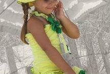 Vintage Children's Swimwear Chichanella Bella 40% off! / Vintage Children's Swimwear Chichanella Bella 40% off!