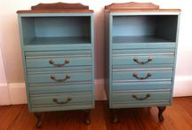 Heart & Soul Furniture / ~ Previously Loved Items, Loved Again ~