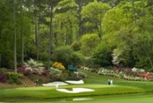 The Masters / The Masters Tournament, also known as The Masters or The US Masters, is one of the four major championships in professional golf. Scheduled for the first full week of April, it is the first of the majors to be played each year. Unlike the other major championships, the Masters is held each year at the same location, Augusta National Golf Club, a private golf club in the city of Augusta, Georgia, USA. The Masters was started by Clifford Roberts and Bobby Jones.