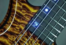 Inlays / A selection of available and custom inlays / by Jens Ritter