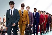 ♂ Men's Fashion ♂ / Helping Make Pros / by ♥ Kendra Jenkins ♥