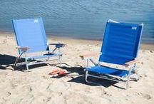 Beach Chairs / Rio Brands Beach Chairs