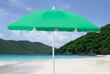 Beach Umbrellas / Beach Umbrellas by Rio Brands